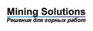 mining solutions лого