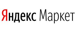 Яндекс.Маркет лого